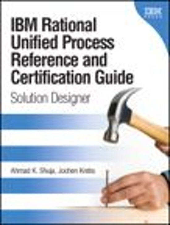 Bol Ibm Rational Unified Process Reference And Certification