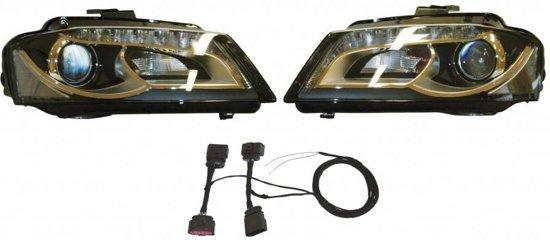 bol.com | Bi-Xenon / LED koplampen - Uitbreiden Audi A3 8P