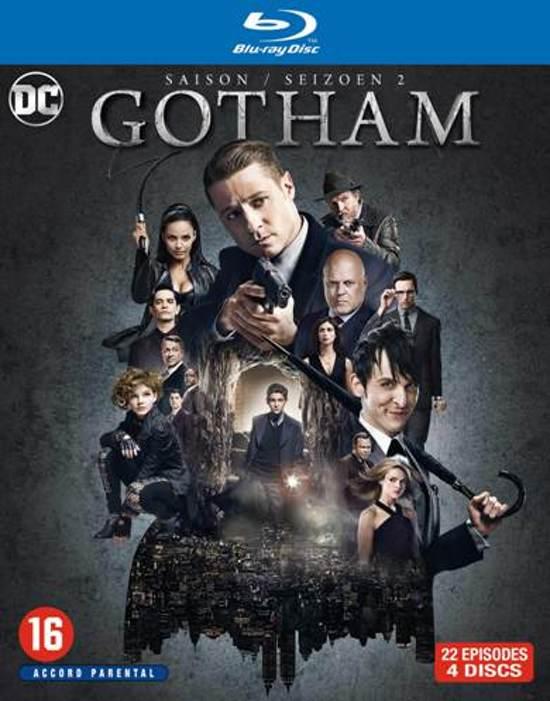Gotham - Seizoen 2 (Blu-ray)