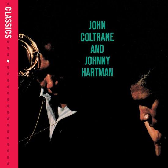 Classics - John Coltrane & Johnny H