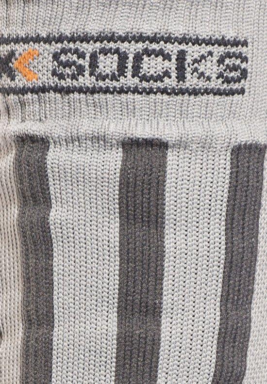 Grey anthracite X Trekking 45 Maat 47 socks Evolution tdsQrCh