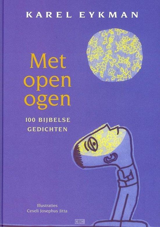 Bol Com Met Open Ogen K Eykman 9789026101397 Boeken