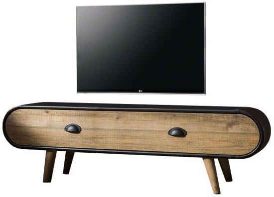 Bol davidi design trunk tv meubel