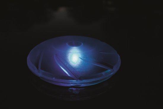 Bestway Zwembadlamp solar-float