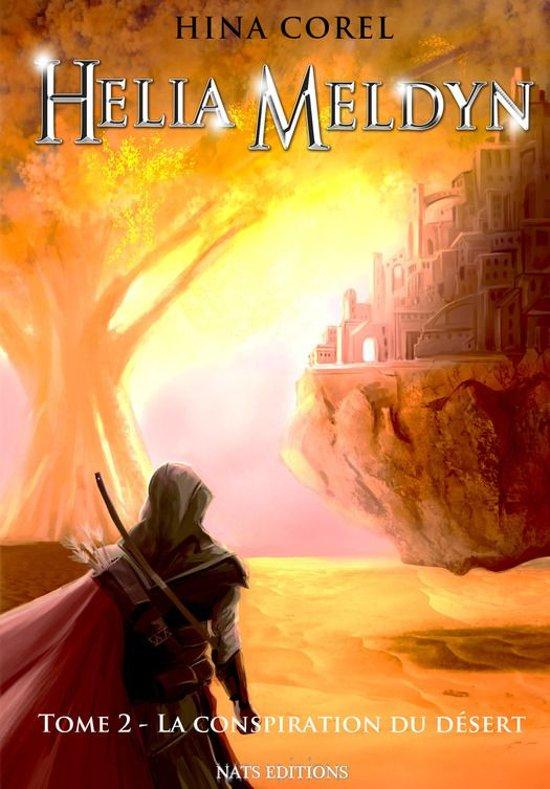 Helia Meldyn T2