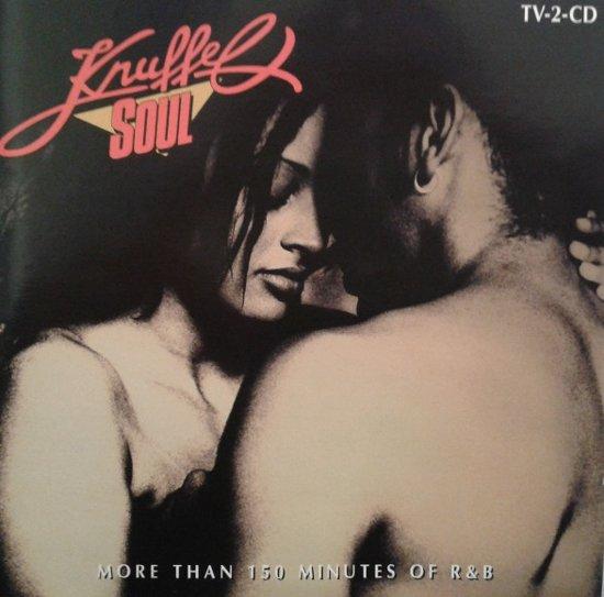 Knuffel Soul