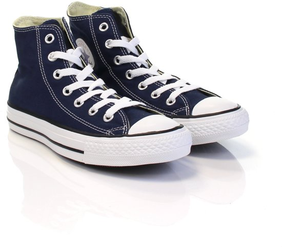 converse all stars wit laag maat 38