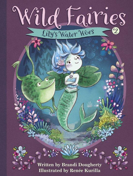 wild water boekverslag