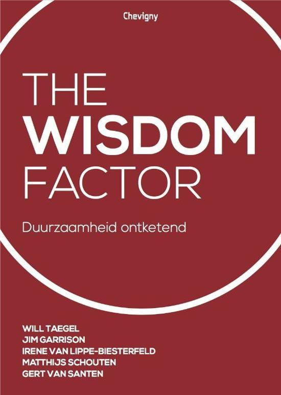 The wisdom factor