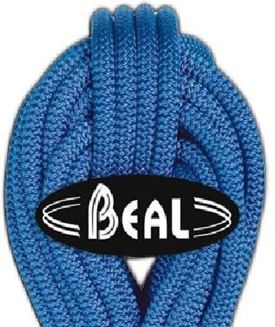 Beal Wall Master 10,5mm Unicore Ideaal voor indoor klimhallen 40m - Violet