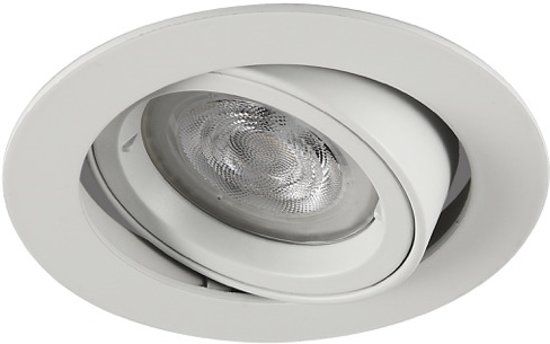 Philips LED inbouwspot | Moltas