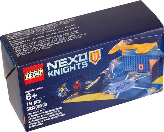 LEGO 5004389 Gevechtsbasis
