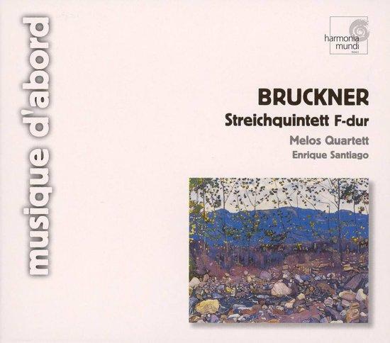 Bruckner: Quintet