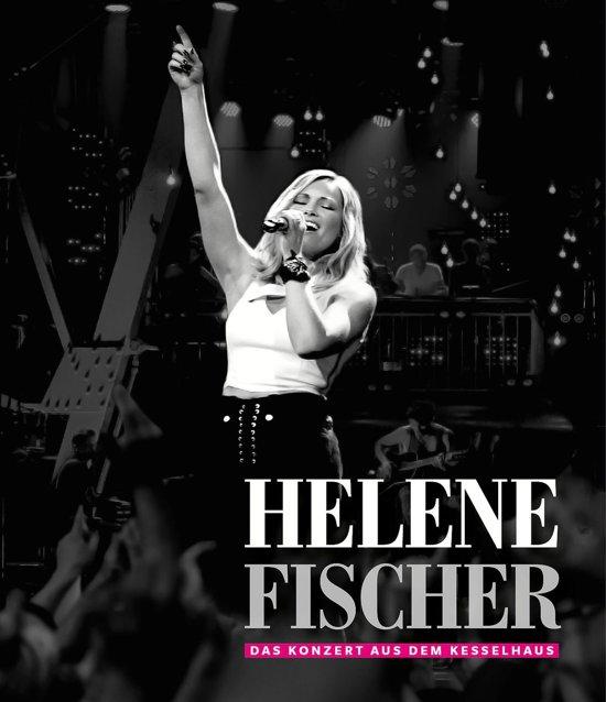 Helene Fischer - Das Konzert Aus Dem Kesselhaus (Blu-ray)