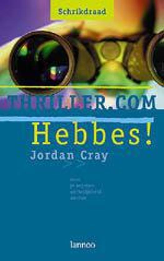 Hebbes! - Jordan Cray |