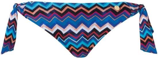Waves Wow Broekje Ten Colourful 7572 Tc Cate 'sash'colourful NPk0nwOX8