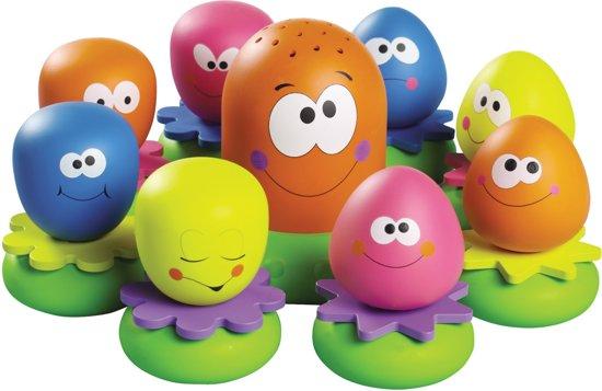 Afbeelding van TOMY Octopals badspeeltjes speelgoed