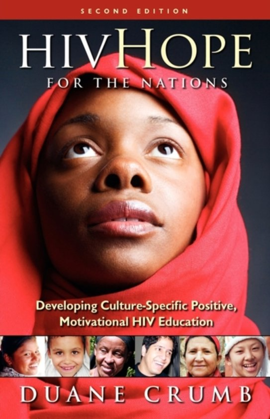 HIV Hope for the Nations