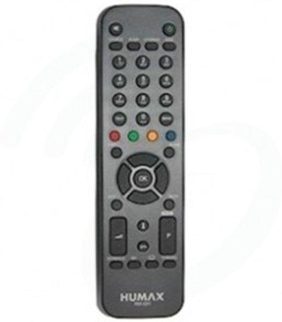 Wonderbaarlijk bol.com | Humax Rm-G01-Afstandbediening-HUMAX FOX-C/Z-Orgineel LS-69