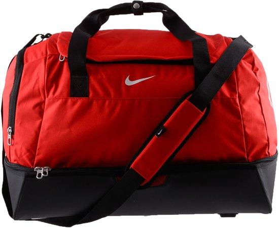 0c6c8581cc0 bol.com   Nike Club Team - Sporttas - Hardcase - XL - Rood