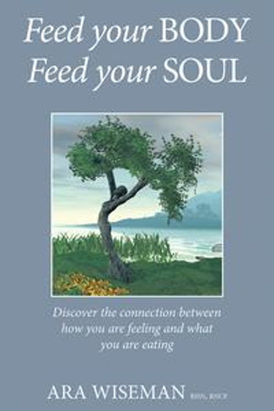 Feed Your Body, Feed Your Soul