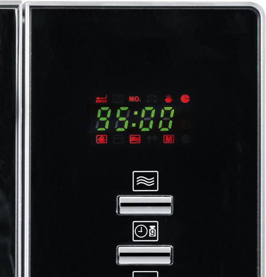 Severin MW 7865