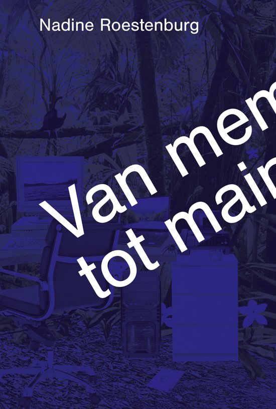 Van meme tot mainstream