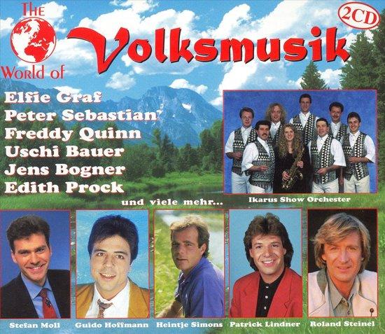World of Volksmusik