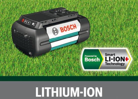 Bosch ALB 36 LI Accu Bladblazer - Zonder accu en lader