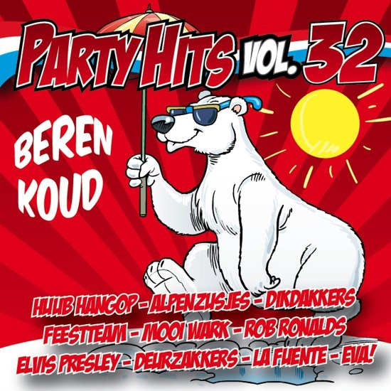 Party Hits Vol. 32