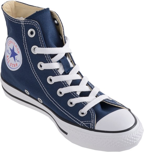 Converse 40 Maat Chuck Navy All Star Taylor Sneakers Unisex w6wUgx