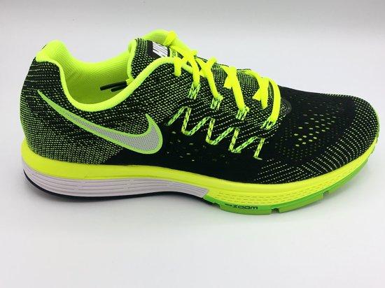 Nike Air Zoom Vomero 10 Blauw Zwart Sneaker Heren Nike
