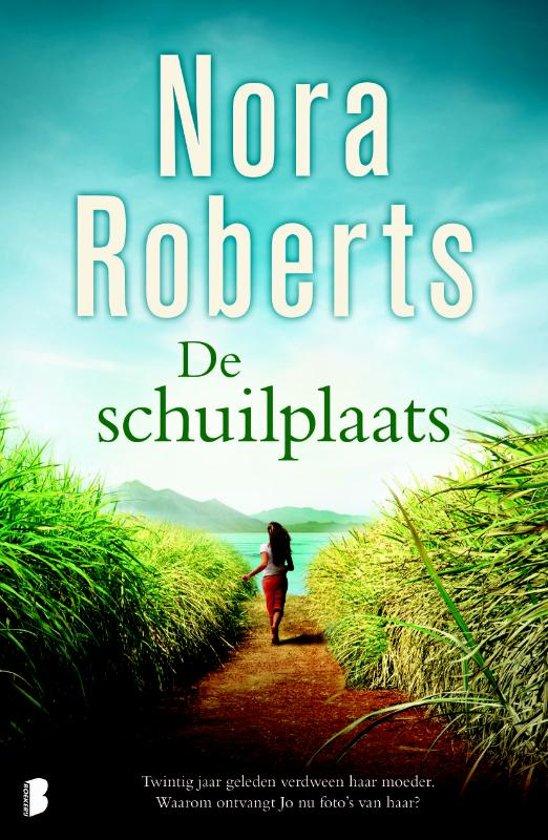Nora-Roberts-De-Schuilplaats