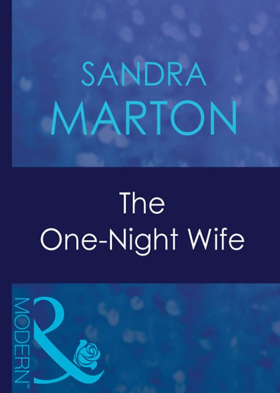 The One-Night Wife (Mills & Boon Modern) (The O'Connells - Book 6)