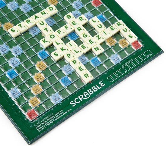 Scrabble Travel Nederlands - Reiseditie