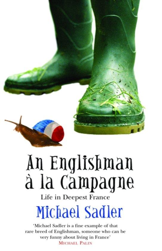 An Englishman a la Campagne