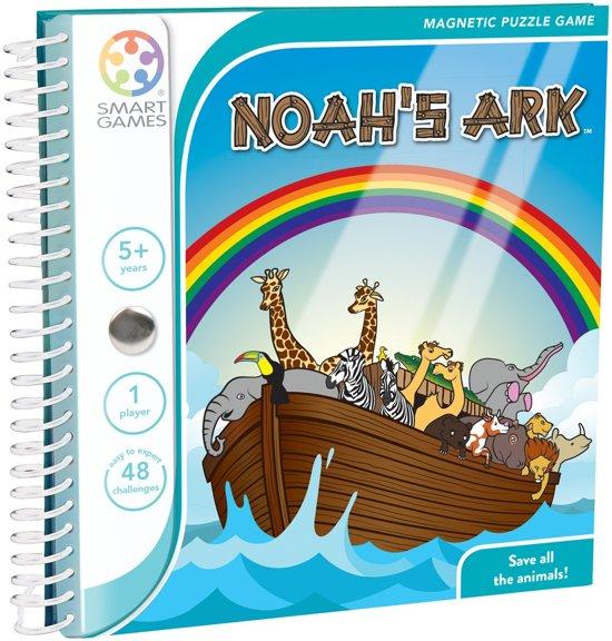 Afbeelding van het spel Smart Games Noah's Ark