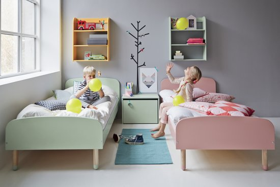Flexa Play Opbergbankje 3-in-1