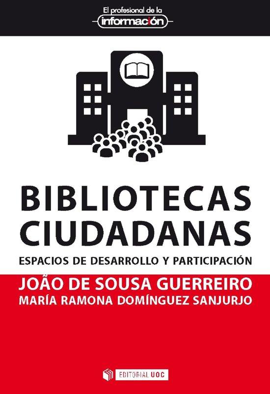 Bibliotecas ciudadanas
