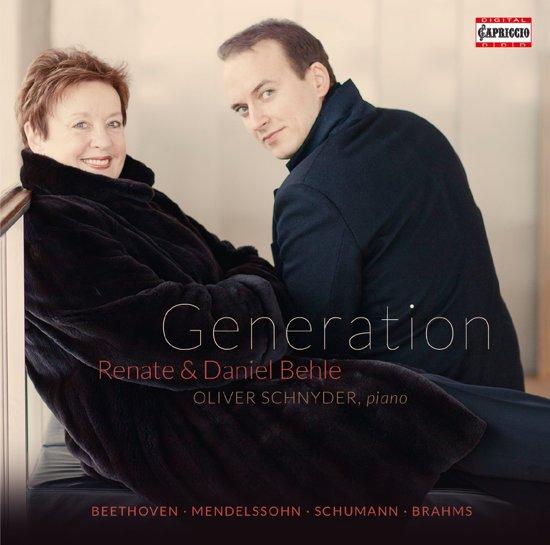 Behle: Generation