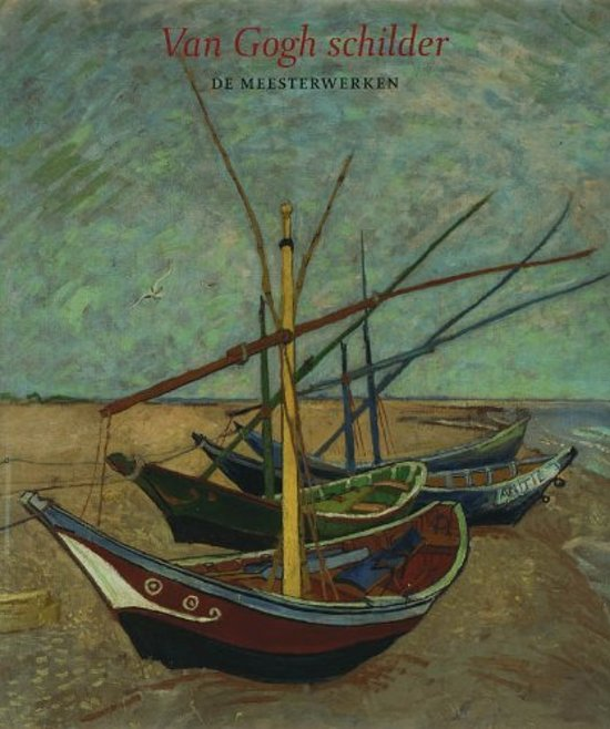 Van Gogh Schilder