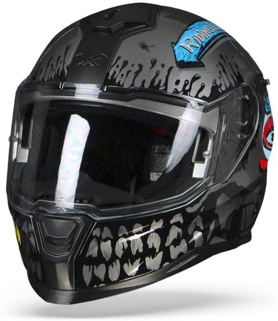 Nexx SX100 Big Shot Helmet