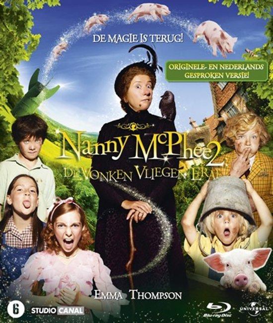 Nanny Mcphee 2 Schauspieler