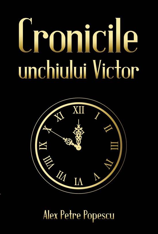 Imagini pentru cronicile unchiului victor
