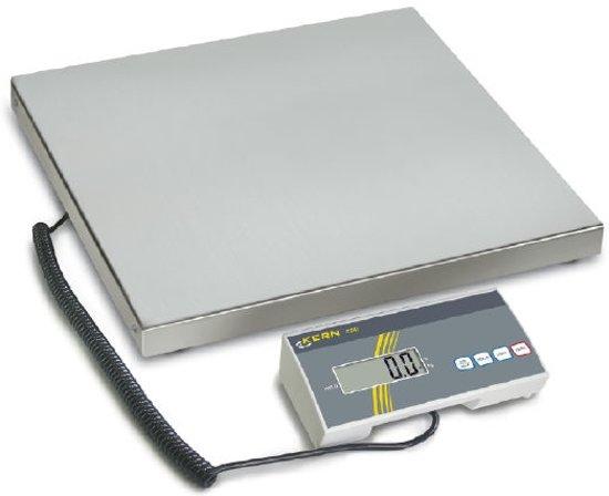 Kern EOB 300K100L Plateauweegschaal 0,1 kg : 300 kg