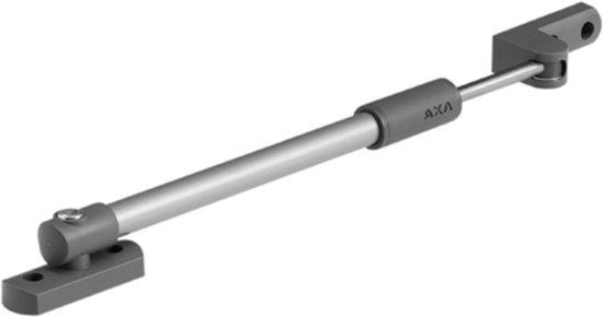 AXA 30EX Telescopische uitzetter - 2825-00-49/E - staal/zivergrijs