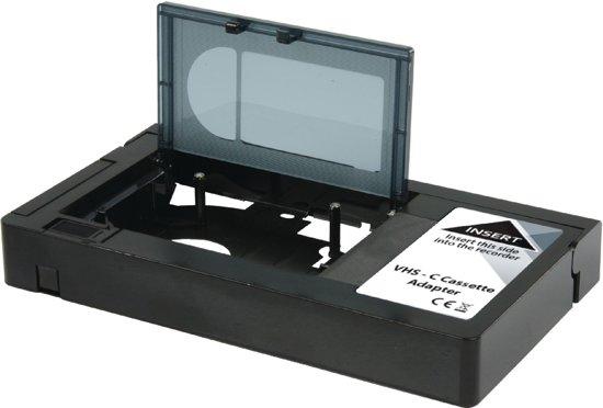 Konig VHS-C Cassette Adapter