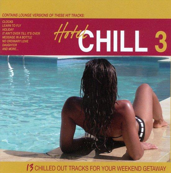 Hotel Chill 3