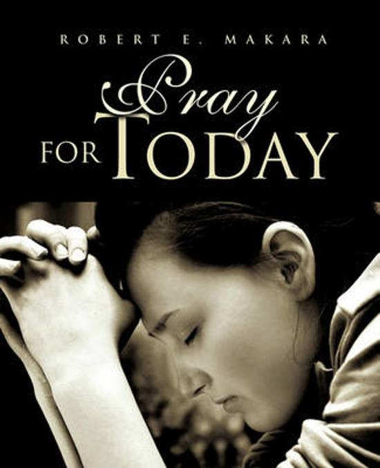 Pray for Today