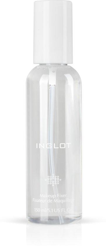 INGLOT - Makeup Fixer (150 ml) - Make-up fixing spray